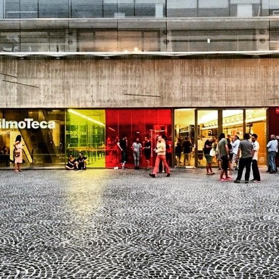 filmoteca barcelona