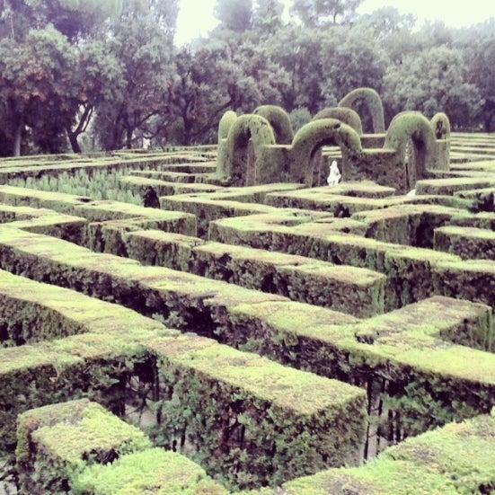 labirinto de Horta