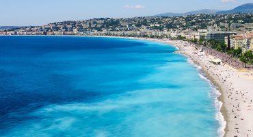 Os 10 melhores destinos de praia para este verão