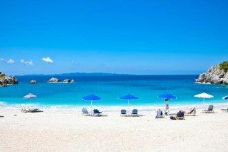 Praias Europa