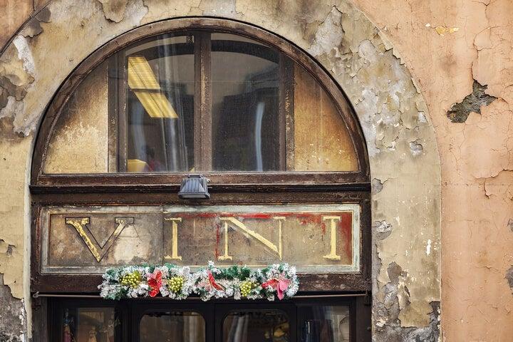 bar em roma