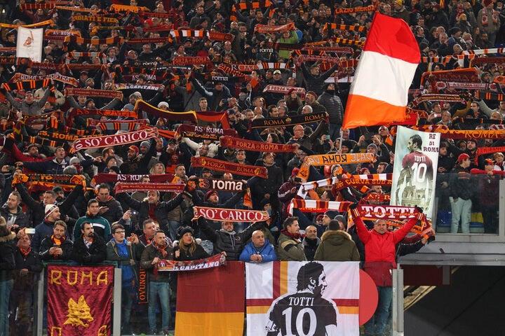 roma jogo de futebol