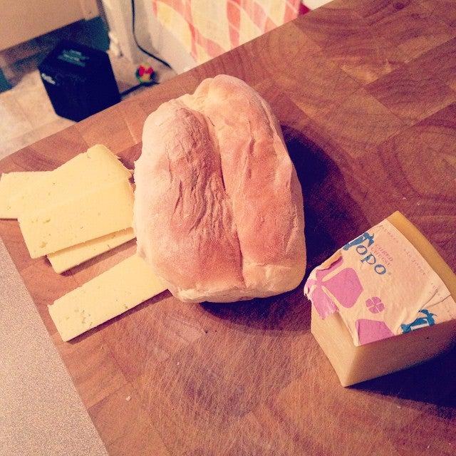 queijo de sao jorge