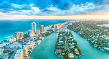 10 razões para viajar a Miami