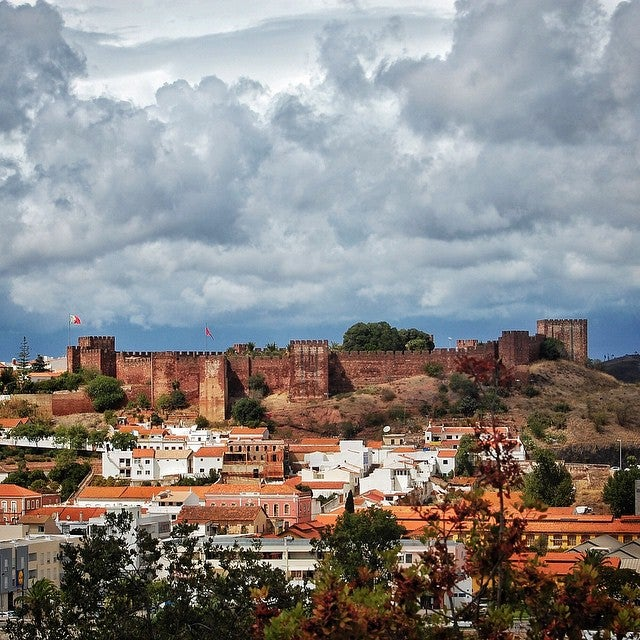 Castelo Silves