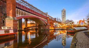14 coisas a fazer em Manchester
