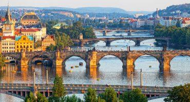 Viagem a Praga: 25 lugares a visitar na capital da República Checa