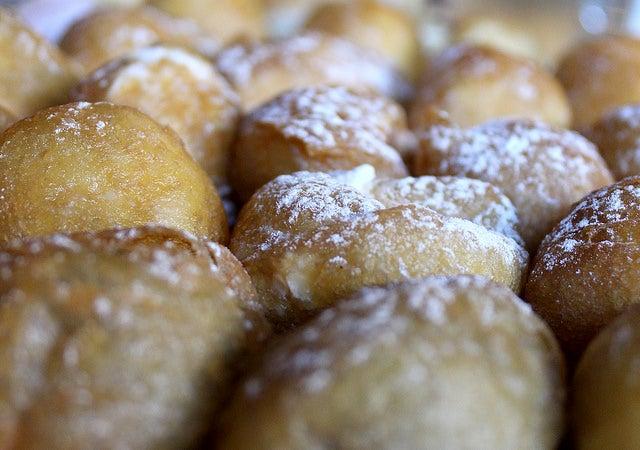 rosquinhas Guatemala