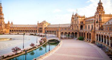 10 razões para visitar Sevilha