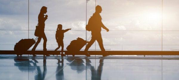 bagagem vueling