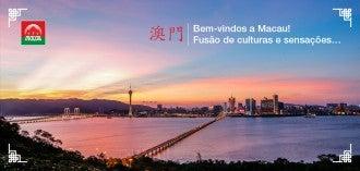 passatempo Macau