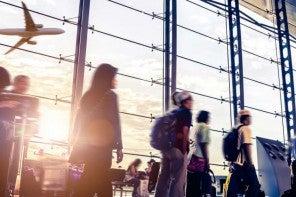 Normas para transporte de bagagem especial por companhia aérea