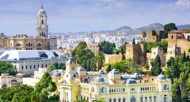 10 razões para viajar a Málaga