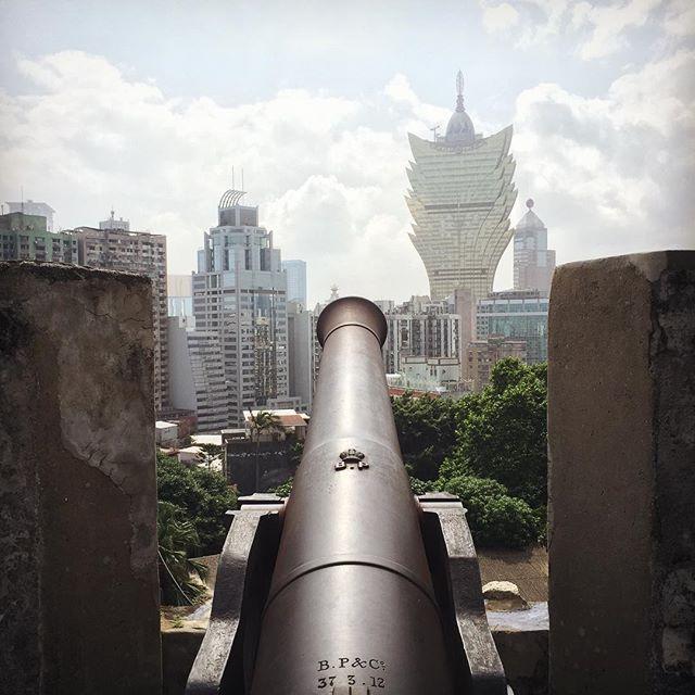 Fortaleza do Monte