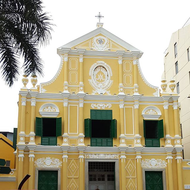 Igreja Sao Domingos