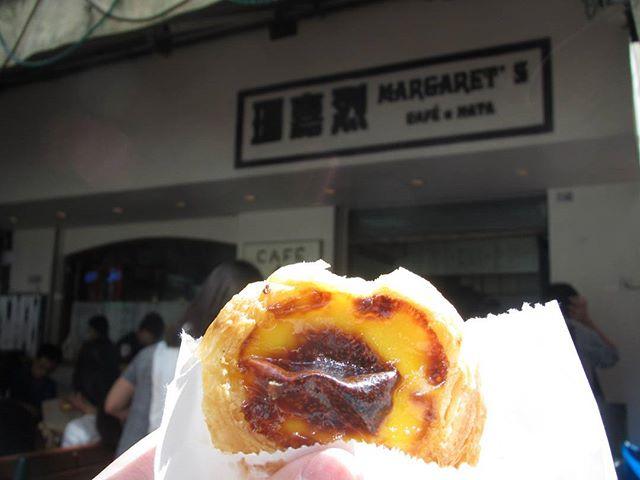 Pastel de Nata Macau