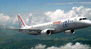 Limites de bagagem com a Air Europa