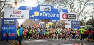 Meia Maratona Barcelona