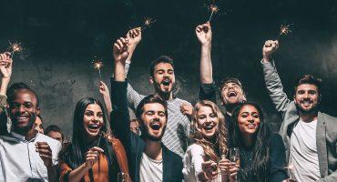 Superstições e Rituais de Ano Novo