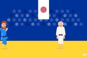 Viaja à procura do ouro e ganha uma viagem ao Japão