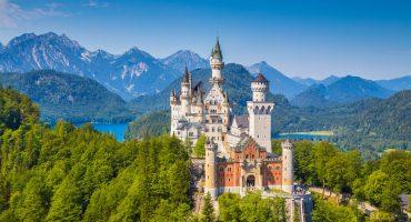 12 lugares reais que inspiraram filmes da Disney