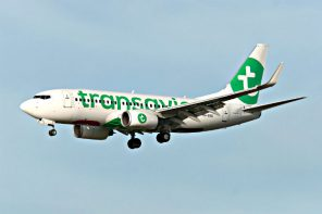 Como fazer o check-in online com a Transavia