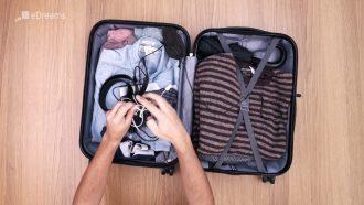 Os melhores truques para viajantes
