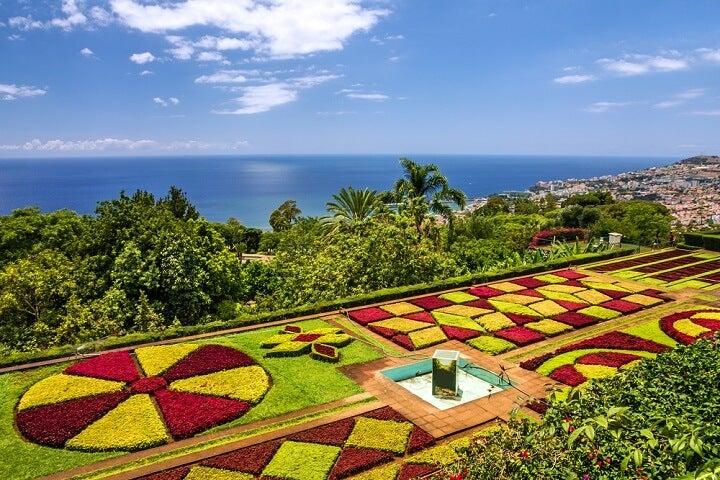 Funchal - Portugal - Primavera