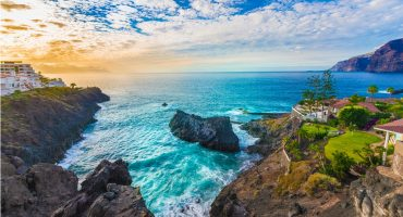 10 razões para visitar Tenerife