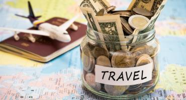 Dicas para gastar menos e viajar mais