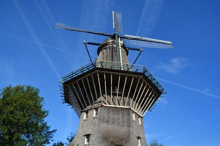 Brouwerij 't IJ - cerveja moinho de vento em amesterdão - holanda
