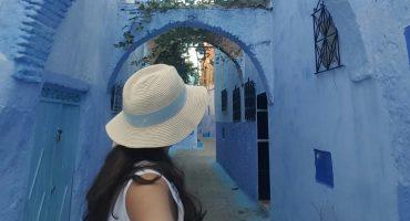 Entrevista a Susana Ribeiro de ViajeComigo