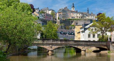 Ganha uma viagem a Luxemburgo para duas pessoas!