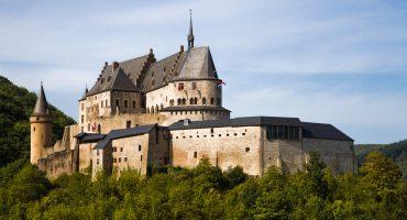 Viagem a Luxemburgo: 10 actividades que deves fazer