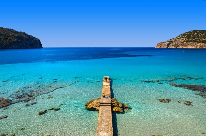 Mallorca com amigos
