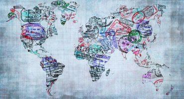 Os passaportes mais poderosos do mundo