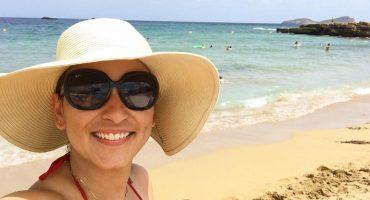 Entrevista com Ana Luiza de Pelo Mundo Blog