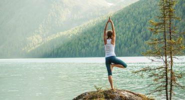 Turismo de Ioga: Férias para o corpo e para a mente