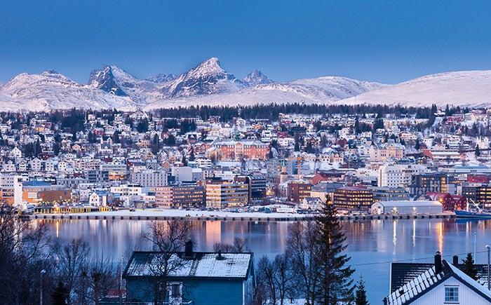 Tromsø noruega