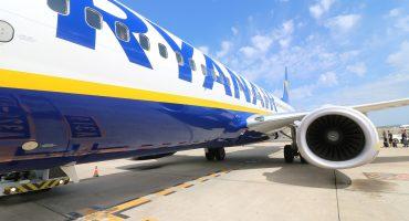 Ryanair cancela mais de 18 mil voos até Março de 2018