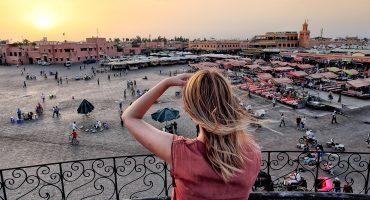 Marrocos – Um país de experiências contrastantes