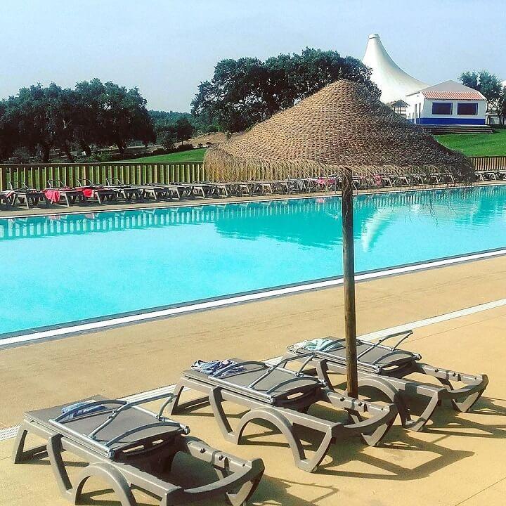 Zmar, Eco Campo Resort & Spa na Zambujeira do Mar