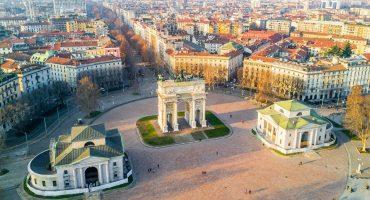 Viagem a Milão: 25 lugares a visitar