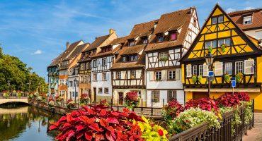 As mais belas aldeias e vilas da Europa