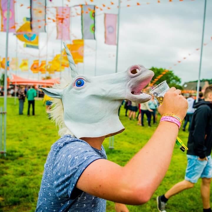 festival Pukkelpop na bélgica