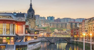 Viagem a Bilbao: 10 coisas a fazer e lugares a visitar