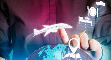 5 vantagens ao reservar voo mais hotel