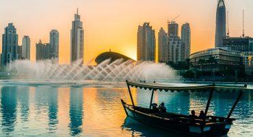 10 razões para viajar a Dubai