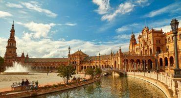 13 razões para visitar Sevilha