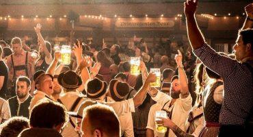 31 curiosidades que não sabias sobre o Oktoberfest